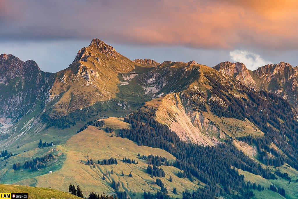 Ochsen 2188 m