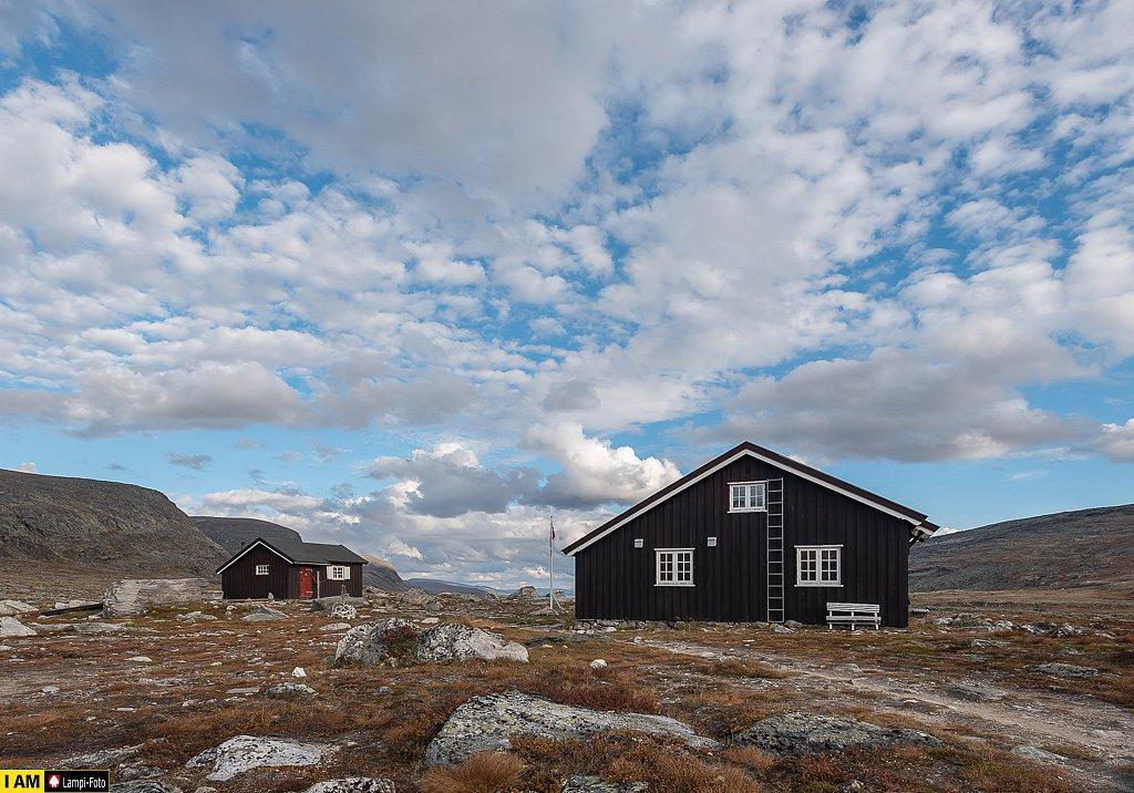 Reinheim, Dovrefjell, Norwegen