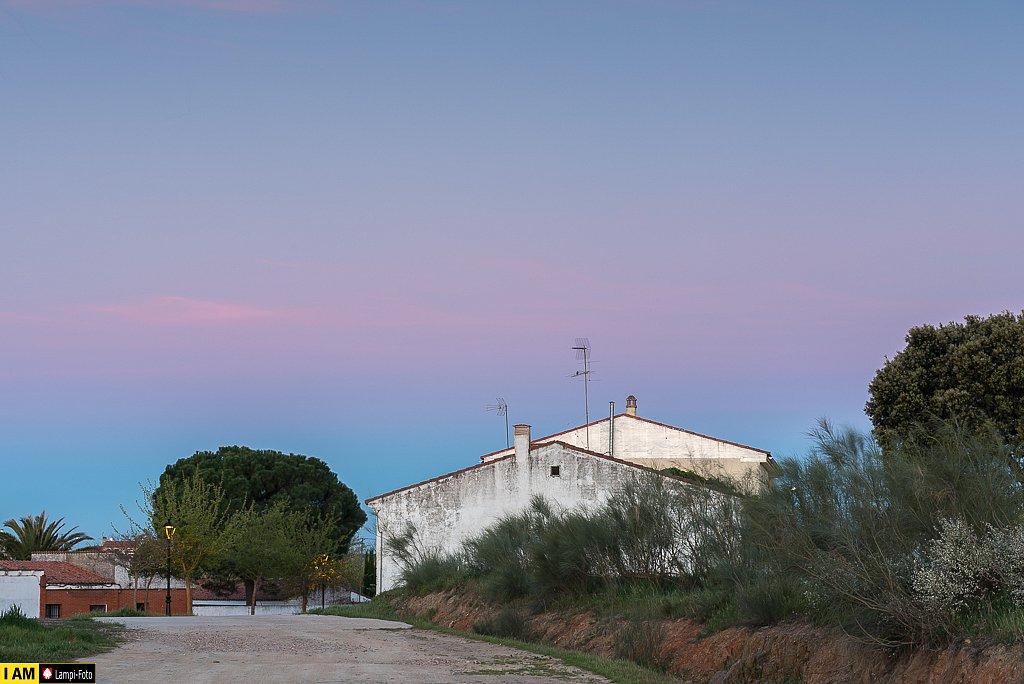 Torrejón el Rubio, Extremadura