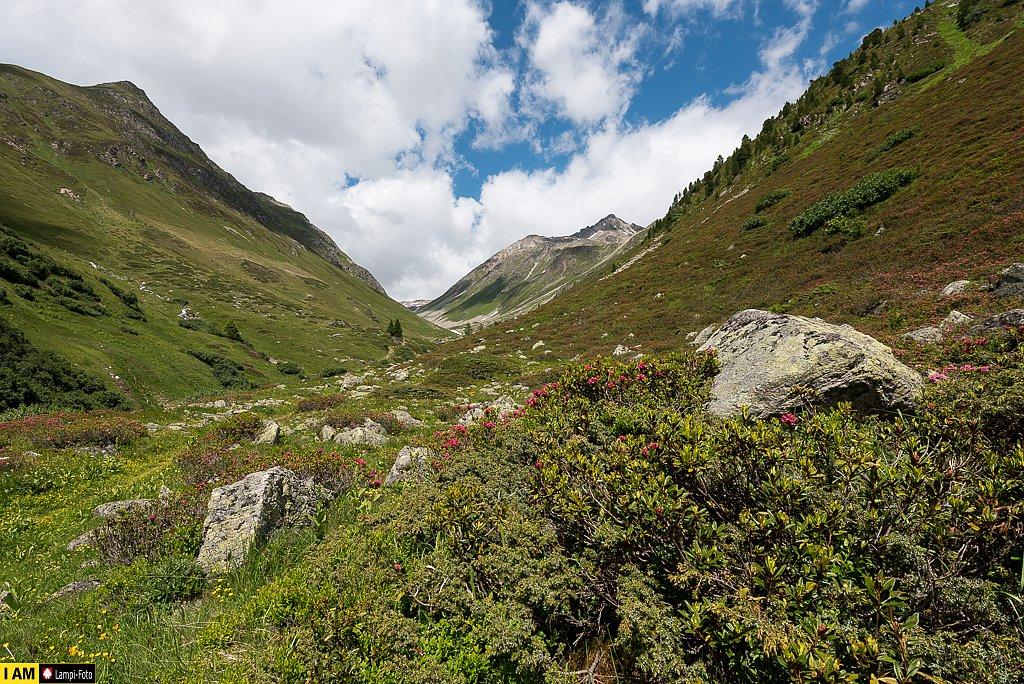 Chants, Val da Ravais-ch