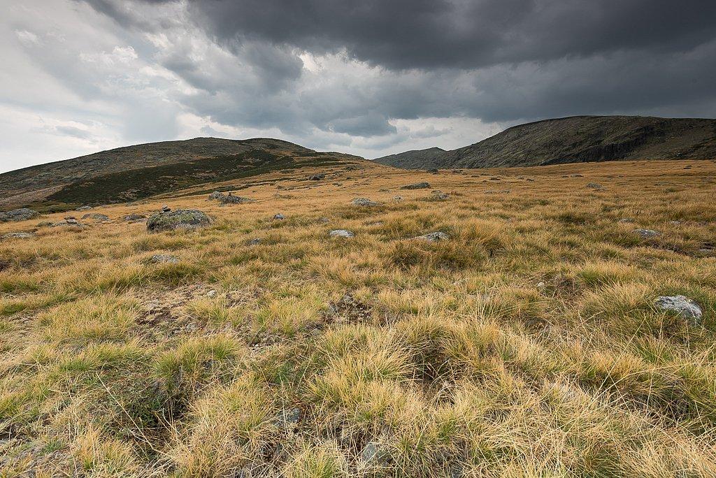 Sierra de Gredos, Kastilien-León