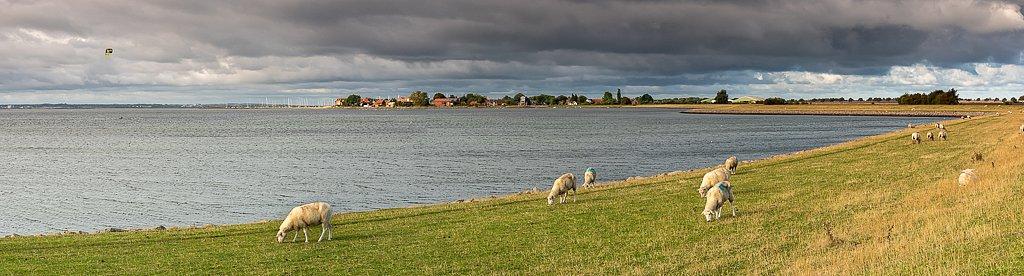 Gollendorfer Strand, Fehmarn